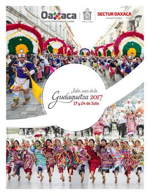 guelaguetza 2017 oaxaca