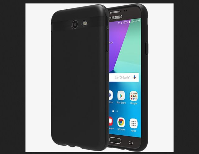 Samsung Galaxy J3 Eclipse