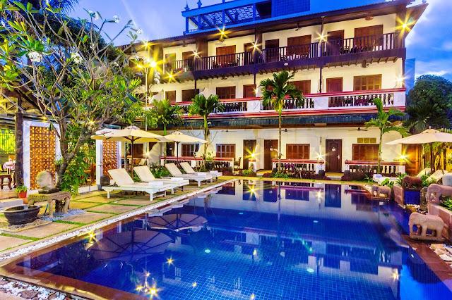 BayStone Resort en Siem Reap