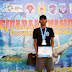 Mahasiswa FEB UNNAR Raih 3 Emas Kejuaran Nasional Selam