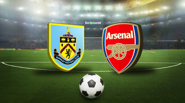Burnley vs Arsenal Full Match & Highlights 26 November 2017
