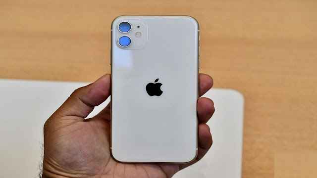 سعر ومواصفات هاتف iPhone 11  الجديد