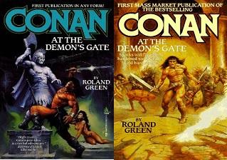 Green Conan és a démonkapu külföldi megjelenések