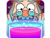 Potion Punch - VER. 4.0.4 Infinite (Coins - Rubies) MOD APK