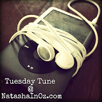 #TuesdayTune, Edge Of The Ocean, healthy brain, Ivy, Music Therapy, Natasha in Oz, Tuesday Tune, Tuesday Tune Linky Party,