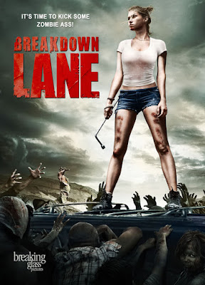Breakdown Lane poster