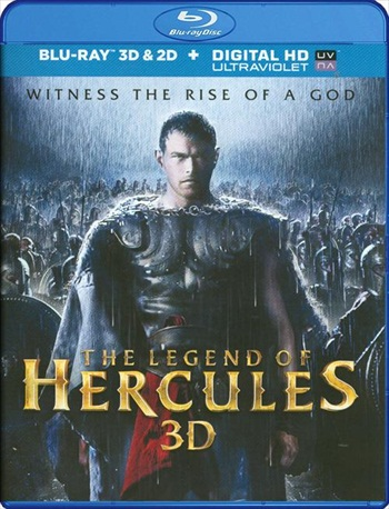 The Legend of Hercules 2014 480p 300MB BRRip