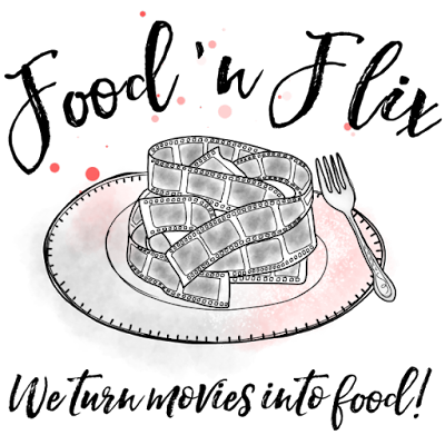 food n flix logo