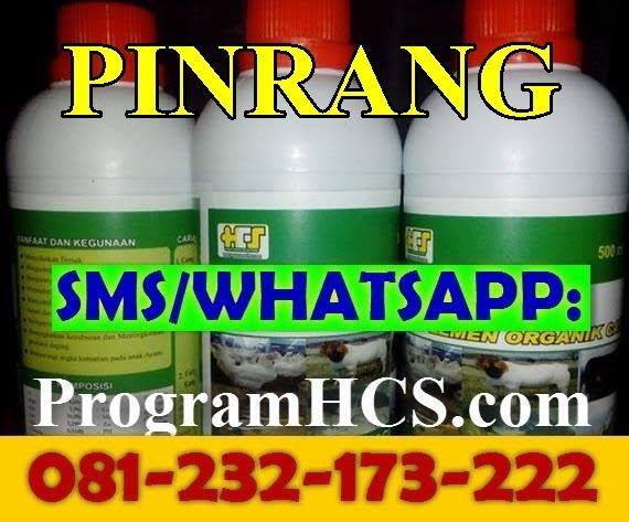 Jual SOC HCS Pinrang