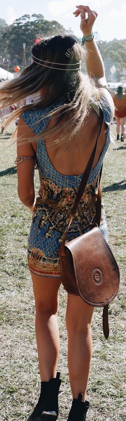 being a gypsy Goddess