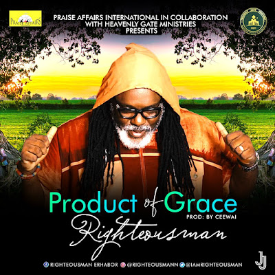 RighteousMan - Product Of Grace Inbox x