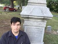 Daniel Earl - Genealogy