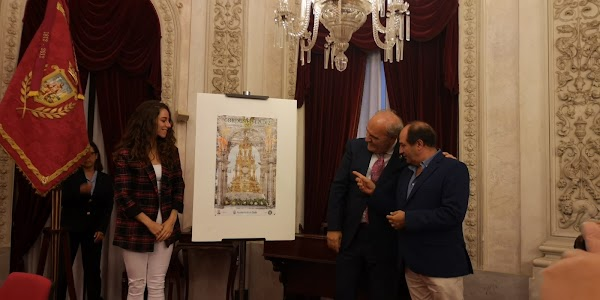 Presentación del Corpus de Cádiz 2019