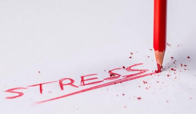 Dampak Stres Pada Kulit