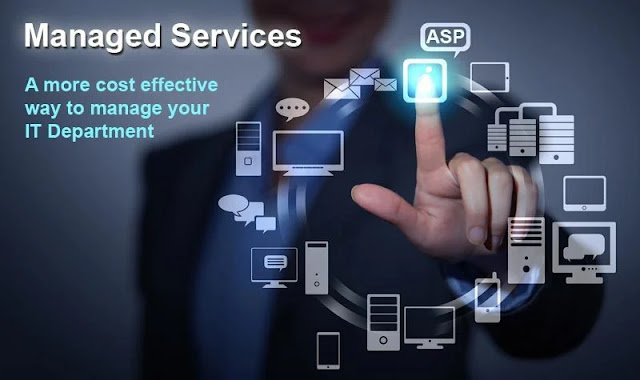 How a Managed Service Provider Can Help Your Business