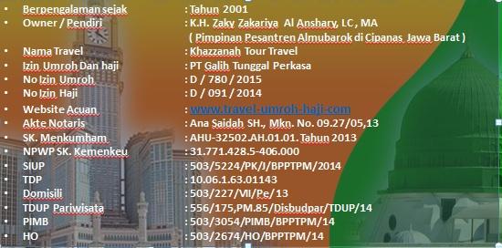 PROFIL-KHAZZANAH-TOUR