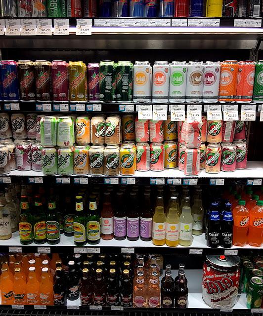 Kowalski's sodas