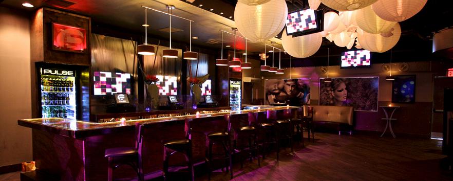 Revolution NightClub - Orlando A-List