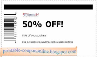 Free Printable Overstock Coupons