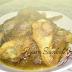 Resepi : Ayam Sambal Hijau Mudah Dan Ringkas