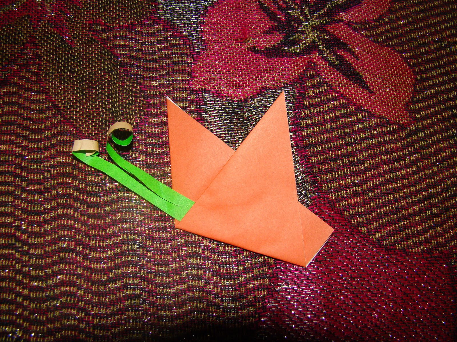 Origami Maniacs Easy Origami For Little Kids 2