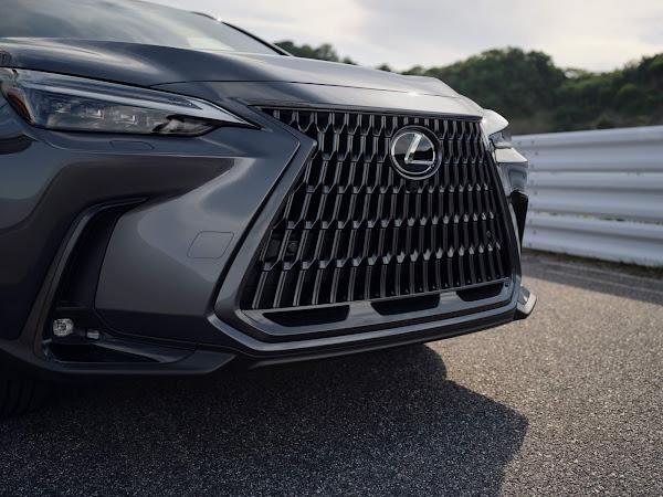 Lexus NX 2022 ganha versão híbrida plug-in de 306 cv  - fotos e ficha técnica