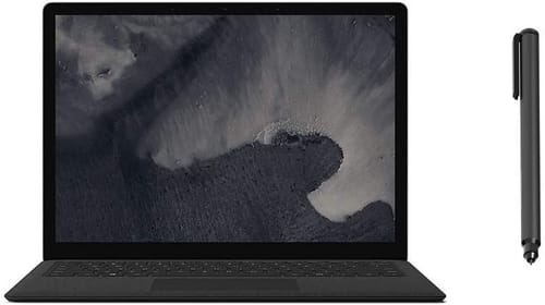 Review Microsoft DAT-00009 Surface Laptop 2