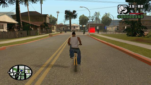 تحميل لعبة جاتا 10 للكمبيوتر برابط واحد مباشر لعبة GTA للكمبيوتر مجانا 2018