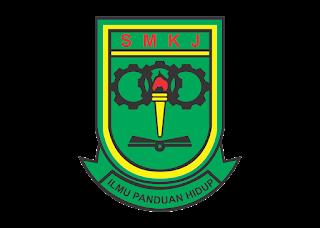 SMKJ  Logo Vector