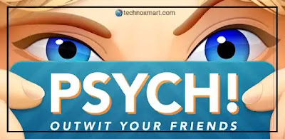 psych outsmart your friend, best android games to download