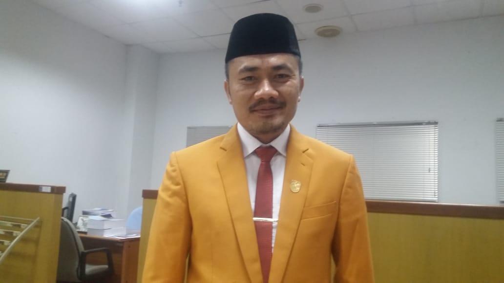 Ini Harapan Utusan Sarumaha Atas Dilantiknya Surya Ahmad Sebagai Wakil Ketua III DPRD Kota Batam