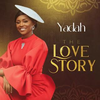 DOWNLOAD MP3: Yadah - I Belong