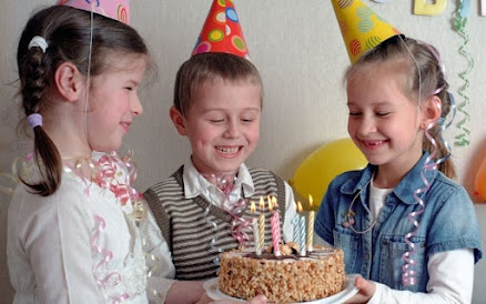 How to Organize a Child's Birthday Party