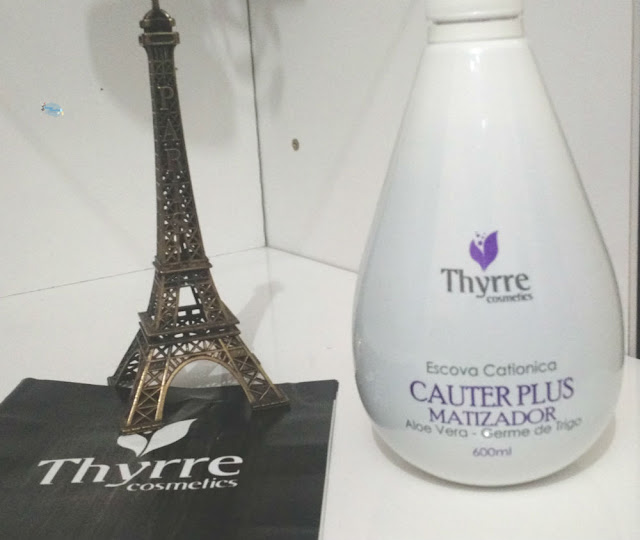 Cauter Plus Matizador Thyrre Cosmetics - Resenha