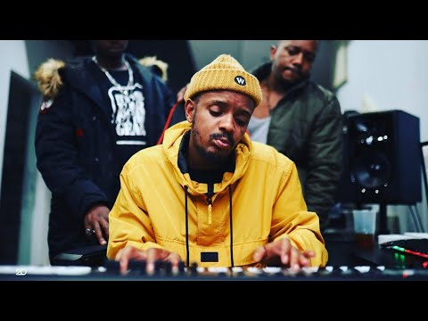 Kabza De Small & DJ Maphorisa feat. Mhaw Keys - Monateng (DOWNLOAD) 2021