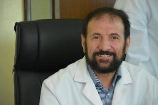 Nexhmi Hyseni, Kirurgjia Pediatrike