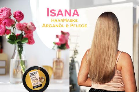 Maska Isana Professional HaarMaske Arganöl & Pflege | Recenzja - czytaj dalej »