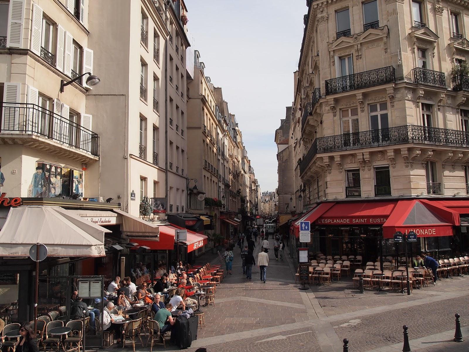 Where Is Fatboy Paris Rue Montorgueil Market Amp E