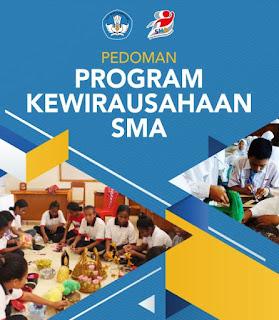 √ Pedoman Program Kewirausahaan SMA