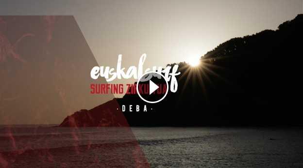 EUSKAL SURF ZIRKUITOA DEBA 2018