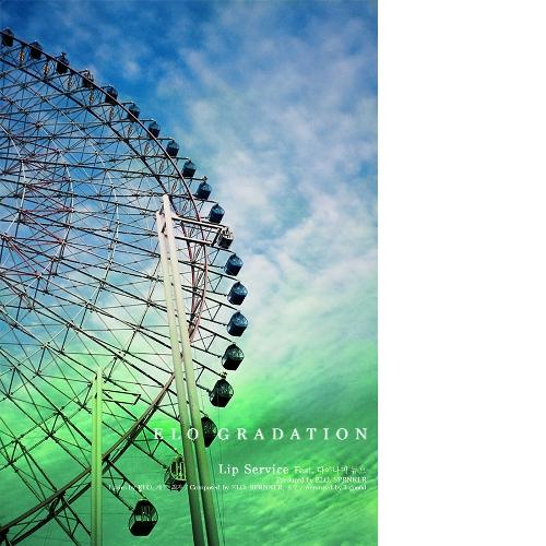 ELO – GRADATION Vol.3 – Single