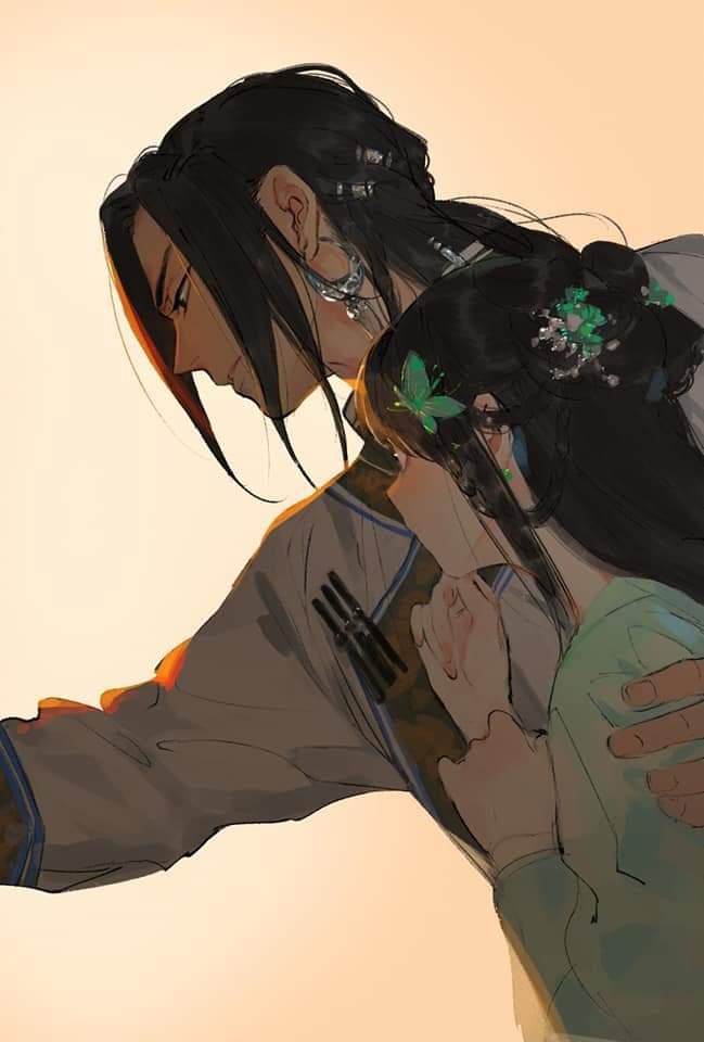 Couple Romance Anime