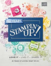 Stampin' Up! catalogus 2018-2019