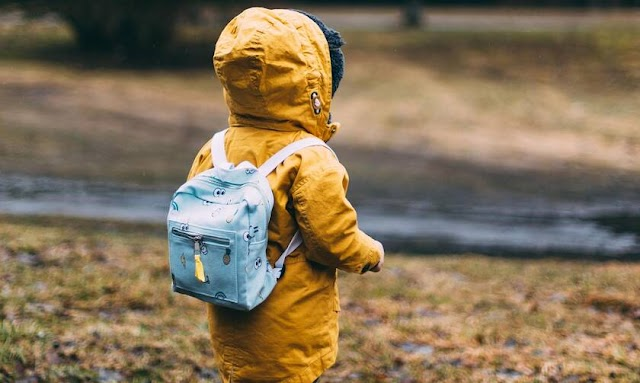 Ανασφάλεια στο δίχρονο παιδί - Πώς θα την αναγνωρίσετε