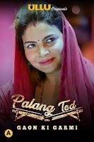 (18+) Palang Tod (Gaon Ki Garmi) Season 5 Hindi 720p HDRip