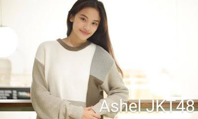 Fanfict Ashel JKT48 Fanfiction Adzana Shaliha Fanfic FF