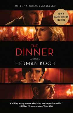 The Dinner (1997)