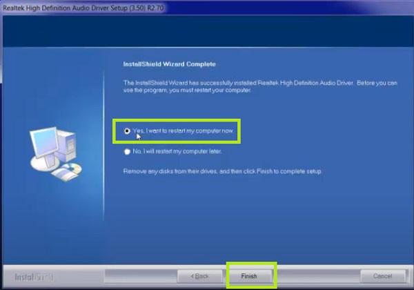 Hướng dẫn cài đặt Realtek HD Audio Manager cho Win 7/8/10 (32bit + 64bit) d