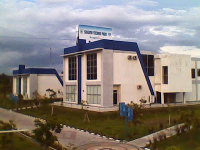 Ganesha Technopark
