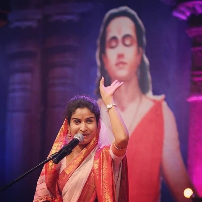 Kirtankar Shivlila Tai Patil Biography | Bigg Boss Marathi 3 Shivlila Patil Wiki, Age, Birth date